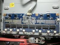 Samsung LE32S71B po włączeniu pojawia się obraz około 2-3 sek i gaśnie