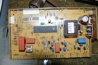 Zmywark Bosch SGS4902 - zalany programator