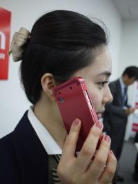 Przewodzenie kostne ułatwi rozmawianie przez telefon w hałaśliwym otoczeniu