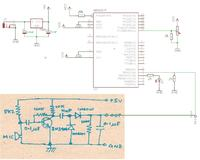 [BASCOM] regulacja czasu zwłoki dźwiękowego wyzwalacza lampy błyskowej