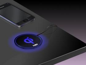 Nowy chip steruj�cy �adowarkami bezprzewodowymi Qi od firmy NXP