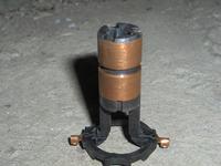 Alternator Valeo - A11VI21 pierścienie wirnika