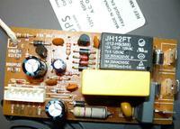 KRUPS KM405 - Ekspres do kawy na 120V, pod��czony pod 230V