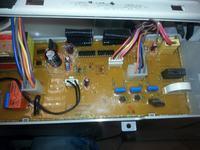 Samsung R1045AV - Pralka Samsung nie ma mocy na odpalenie? Ledwo się uruchamia