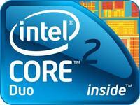 [Kupi�] Naklejk� Intel Core 2 zduo na laptopa - tylko okolice Legionowa