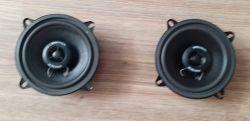 Jak podłączyć 4 głośniki do przewodu 2 żyłowego?