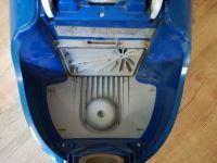 Electrolux ZAC6806 - jak zdemontować obudowę odkurzacza?