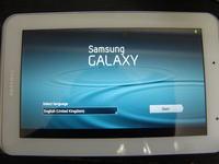 [Sprzedam] Cz�ci do tablet�w Galaxy Tab2 i Tab3 LCD dotyk kamerki i inne
