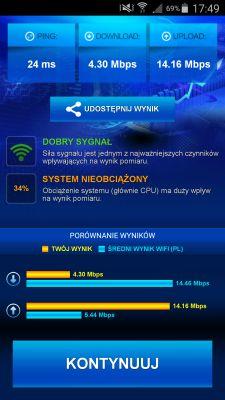 Szukam dobrego dostawcy internetu LTE - wiocha