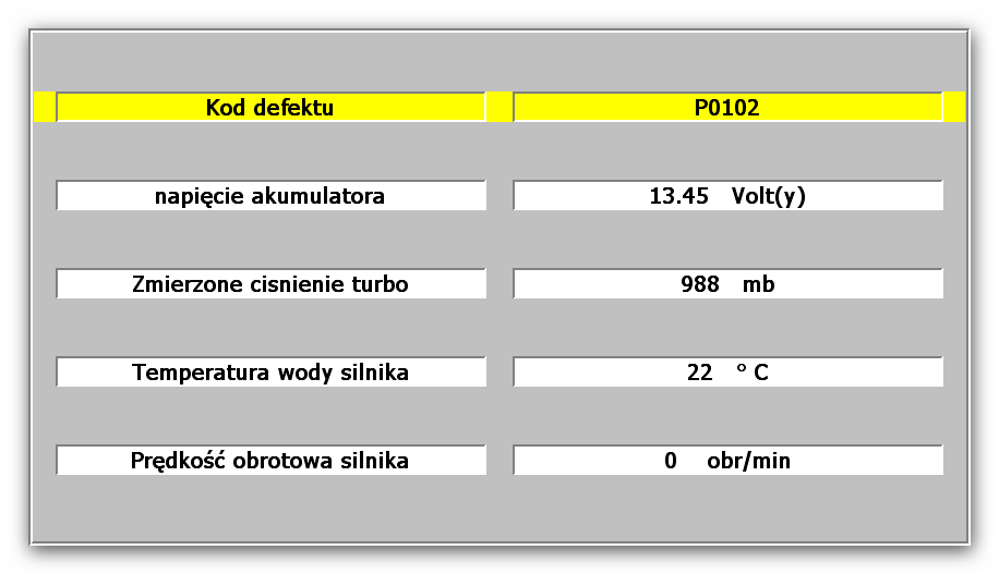 Citroen C3 1.4hdi 90km sterowanie turbiny