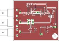 Generator krótkich impulsów mocy do pomiarów elektroluminescencji