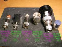 Miernik FARUN FS 145 SWR NA 1.1 na 40.1 na 20.1 na sztucznym 50ohm ponad 3