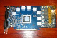GeForce 9800 GT Uszkodzona Na dobre ?