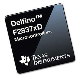 Dwurdzeniowe mikrokontrolery do zastosowań przemysłowych od Texas Instrument