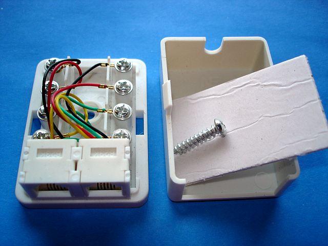 kabel tel/rj11 - d�ugo�� kabla telefonicznego do routera