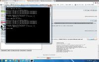 BELKIN F5D7231-4 po wgraniu firmware router padl