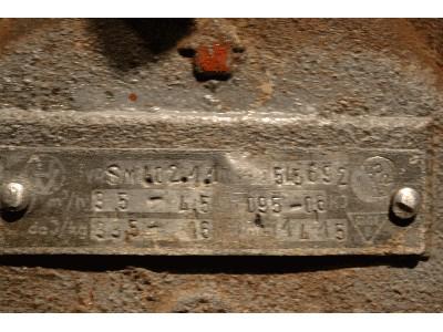 Generator Pr�dnica 12V 20A 250W 60 1/min. Jak nawin��?