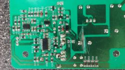 BSC4203000 REV1.1 BATTERY CHARGER BOARD FOR E BIKE
