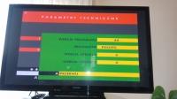 Philips DSR 3201/91 - Brak sygnału SAT