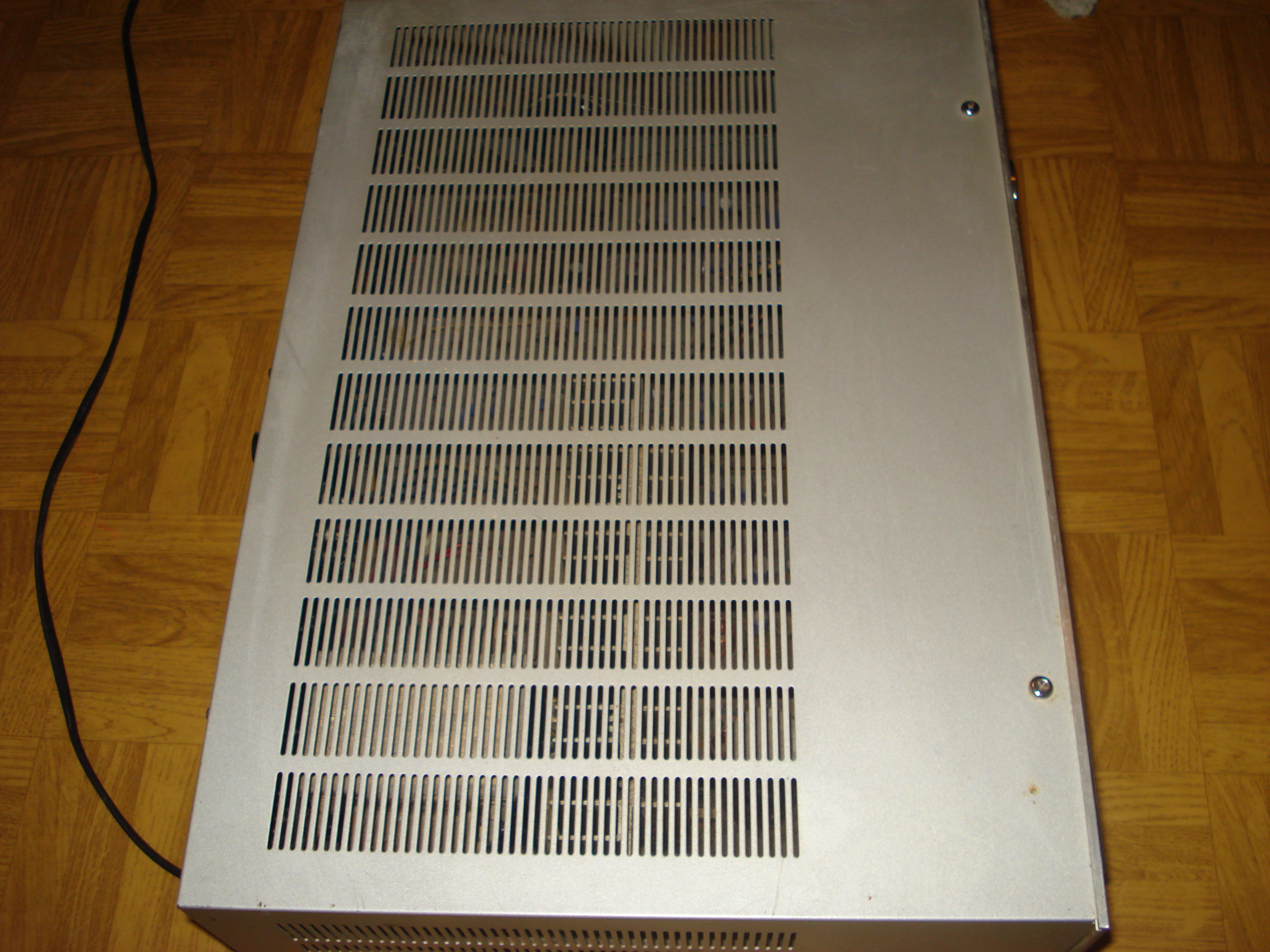 [Sprzedam] JVC R-S7 Stereo Receiver - Wzmacniacz , Amplituner