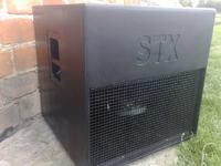 E15-C SW.STX.15.3.800.8.F.A.MC Tapped Horn
