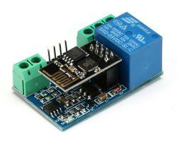 ESP8266 automatyczny start serwera