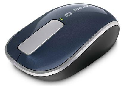 Microsoft Sculpt Touch Mouse i Sculpt Mobile Keyboard - nowa mysz i klawiatura