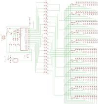 Atmega16 - Prośba o sprawdzenie schematu
