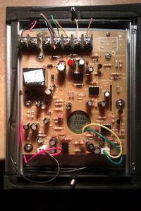 Domofon Genway WL-06DD2 pod��czenie