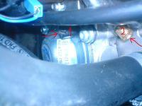 Daewoo Tico - Regulacja parownika Tomasetto
