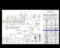 Kopia JCM 800 2204, problem ze sprzęganiem (i masą).