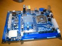 [Sprzedam] Podzespo�y PC - Asrock G41M-VS3 R2.0 + Intel E2140 + 2GB DDR3