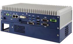 MAI602-M4D80 - wzmocniony komputer SFF z LGA1151 i 80 DIO