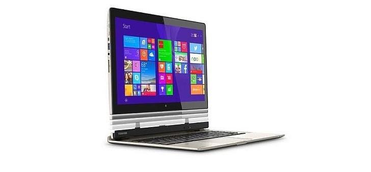 Toshiba Satellite L30W - 13-calowy tablet z do��czan� klawiatur� za 2600z�.