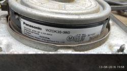 Podłączenie wentylatora klimatyzacji do sieci 230v