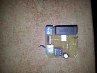 Włącznik światła ATTiny13 + RC5 dla leniwych