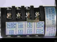 Migomat POWERMAT S-MAT 220A, nie spawa na 380V