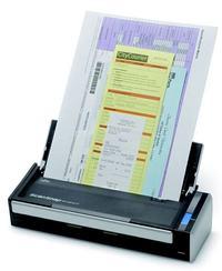 Fujitsu ScanSnap S1300i - przenośny skaner dokumentów do chmury