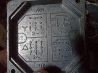 Wciągarka Einhell SHZ 300 - Podłączenie zmiany kierunku obrotów a dziwne uzwojen