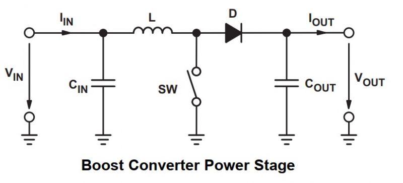 Przetwornica DC/DC Step-Up 8-60V -> 12-90V 1200W SZ-BT07 CCCV