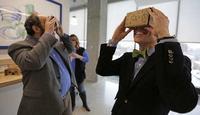 Supertania rzeczywistość wirtualna na wyciągnięcie ręki?