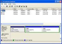 Brak dost�pu do partycji po reinstalacji Windowsa.