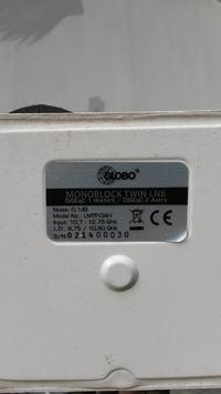 Konwerter/Globo/LMTP-04H - Brak jako�ci sygna�u satelitarnego