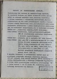 Klub przyjaciół obwodów elektronicznych DIY z lat 70/80