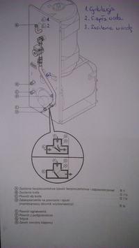 viessmann/vitola 111 - Instalacja kotła olejowego do obiegu grawitacyjnego