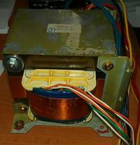 Trafo Harman Kardon AVR 5550