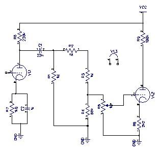 [Atom 5W]Modyfikacja Atoma - przełączanie trybów między normalnym a clean modem.
