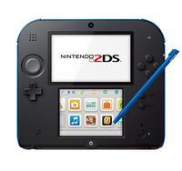 Nowa konsola Nintendo 2DS - 3DS bez tr�jwymiaru, ta�sza o 40 $