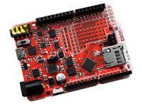 Goldilocks - Arduino z DAC, OpAmps i wzmacniaczem słuchawkowym (Kickstarter)