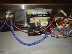 Mastercook M5EX - Piekarnik działa po odłączeniu/podłączeniu do zasilania